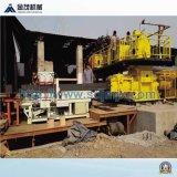 Matériel de construction de bâtiments pour la machine de brique/de fabrication de brique