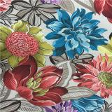 中国Manufacturersの2016新しいDesign Velvet Printed Fabrics