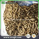 A linha de produção de pelotas de Alimentação Animal Usina de Pelotização pequena usina de pelotização de Biomassa