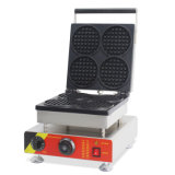 Machine de gaufre de machine de cône de générateur et de gaufre de cône de gaufre de matériel de restauration de cuisine de Guangzhou à vendre