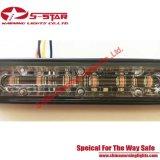 최고 밝은 18W R65 LED 스트로브 번쩍이는 석쇠 비상사태 경고등