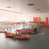 Lokalisierungs-Bahre für Krankenwagen (CE/FDA/ISO)