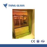 Nouvelle arrivée Home Decor miroir en verre de couleur