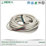 Verkabelungs-Verdrahtungs-Hersteller-Zoll-Kabel