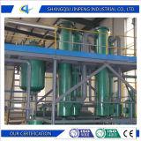 Caoutchouc de rebut/système en plastique de raffinage de pétrole de pyrolyse/récipient de fissure de pyrolyse (XY-8)