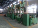 13kg bombona de maquinaria de producción de flujo