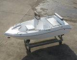 Canot automobile de /Pleasure de bateau de pêche de fibre de verre d'Aqualand 12feet (120)