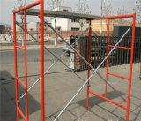 Q235 arcabouço da camada de aço para construção do projeto, fabricante de Shandong