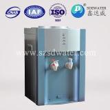 De hete en Koude Automaat van het Water van de Bovenkant van de Lijst