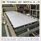 Am meisten benutztes umweltfreundliches Plastikzusammengesetztes Aluminiumpanel