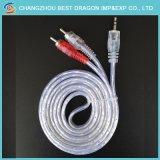 China-Grossist 3RCA 3RCA Handels zum Output-Kabel