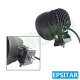 25W 5inch Epistar LEDs 트럭을%s 둥근 LED 일 빛