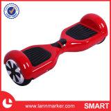 熱い販売のスマートな2車輪Hoverboard
