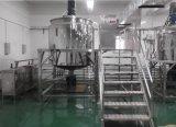 Heiße Verkaufs-kosmetische Mischer-Flüssigkeit-waschender homogenisierenmischer