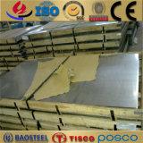 strato laminato a freddo alta qualità dell'acciaio inossidabile 201 304 per gli elettrodomestici