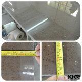 Reiner Quarz-Stein des Schwarz-20mm für Küche übersteigt (Q1711112)