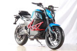 Motocicleta elétrica 3000W da potência grande