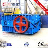 De hete Verkoop verdubbelt de Getande Machine van de Apparatuur van de Mijnbouw van de Steen van de Maalmachine Verpletterende
