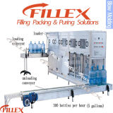5 Gallonen-Mineralwasser-Füllmaschine