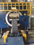 De verticale Omslag van het Type van Ring/de Verpakkende machines van het Pakket/van de Verpakking