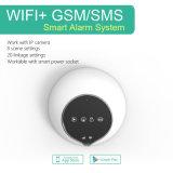 WiFi + GSM + Système d'alarme SMS, Smart Home Fonction, système d'alarme WiFi