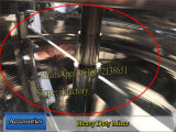 500L che cucina caldaia che cucina il fornello di cottura rivestito della caldaia Ss316 della vaschetta Ss304