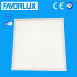 Public garden 60X60 LED Panel Light with Dimmable Wi-Fi