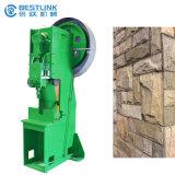 Sandstoneのための自動Electric Mushroom Walling Stone Cutting Machine