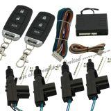 Système de verrouillage de porte central de voiture par deux télécommandes