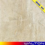 azulejo de suelo rústico de la porcelana de la inyección de tinta del material de construcción de los 60X60cm