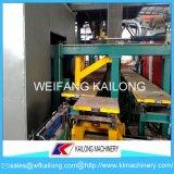 Qualitäts-und guter Preis-Kolben-formenzeile/Gussteil-formenzeile