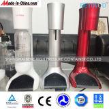Профессиональный оптовый домашний создатель воды соды с цилиндром алюминия СО2