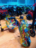 LED-neue Auslegung elektrischer Trike Roller