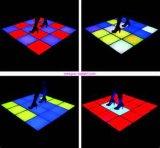 50*50cm LEIDEN van LEIDEN Vervend Dance Floor van de Tegel Comité voor Staaf