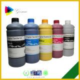 De hoge Wasbare TextielInkt van het Pigment voor de Printer van het Kledingstuk DTG