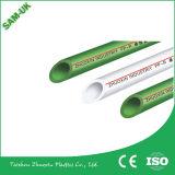 Alimentação de fábrica em preços baixos tubo PPR de polipropileno