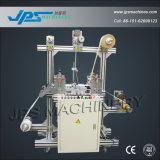 Jps-320DT de la máquina laminadora automática de tres capas de cinta adhesiva de doble cara, película, papel