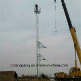 الصين صاحب مصنع من [5-50م] يغلفن إتصال فولاذ برج