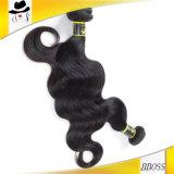 Бразильские продукты человеческих волос 7A с Weave тела