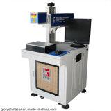 Máquina da marcação do laser do gravador do laser do gerador do laser do CO2