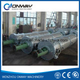 Tfe High Efficient Energy Saving Preço de fábrica Wiped Rotary Vacuum Used Engine Oil Used Motor Oil Recycling Plant