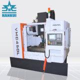 Centro de usinagem verticais CNC com 200mm máx. Comprimento da ferramenta