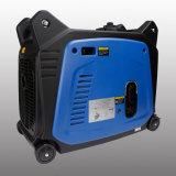 Beweglicher leiser Inverter-Benzin-Inverter-Generator