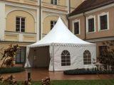 De beweegbare Tent van de Pagode van pvc van de Spanwijdte van de Luxe van het Aluminium Duidelijke met de Prijs van de Fabriek
