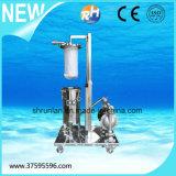 Preço de filtração industrial do equipamento da boa qualidade barato para a venda