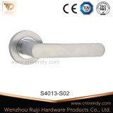 Ss 304/201の空の管状のステンレス鋼のドアのレバーハンドル