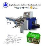 D-nok Machine van het Pakket van de Motie de Automatische