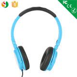 Cielo Blue Color Style Earphone Headphones da vendere Best Earbuds Under $50