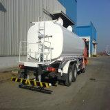 l'acqua di 6X4 HOWO 10000L spruzza il camion