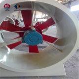 織物の工場のための繊維工業の軸流れの換気装置